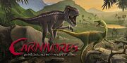 Dinosaur Hunter 2 banner