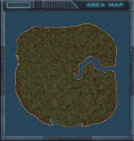 The Woods of Turan Choks map