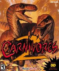Carnivores 2 Coverart