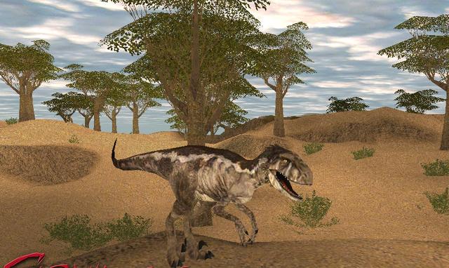 Image - Utahraptor6.PNG   Carnivores Wiki   FANDOM powered ...