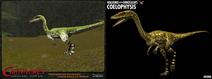 WWD VS Carnivors Dinosaur Hunter