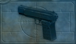 Carnivores Ice Age Pistol