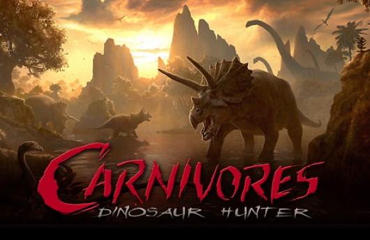 File:Carnivore Dinosaur Hunter art.jpg