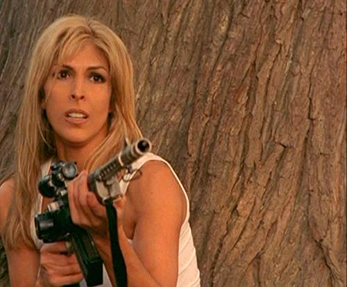 Melissa brasselle hot