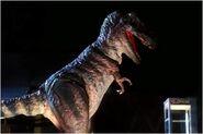 Carnosaur Rex