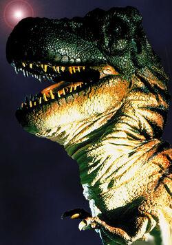 Carnosauro