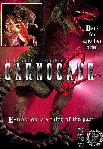 Carnosaur2DVDCover