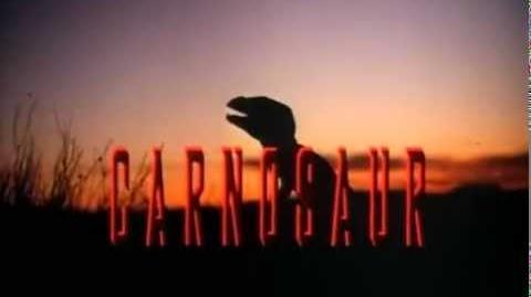 Carnosaur (1993) Trailer-0