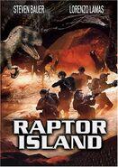 Raptor Island