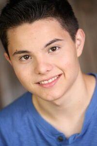 Zach Callsion 5