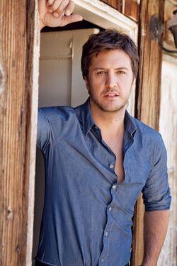 Luke Bryan 1