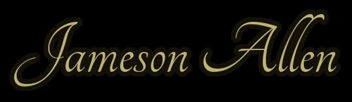 Jameson Name Pic