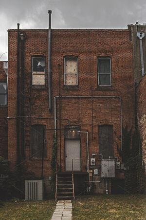 Shane Investigative Corporation Building