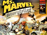 Ms. Marvel Storyteller