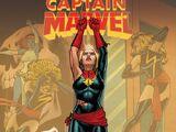 Captain Marvel (2012) no. 14