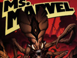 Ms. Marvel (2006) no. 3