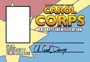 Carolcorps idcard noface