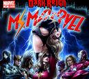 Ms. Marvel (2006) no. 44
