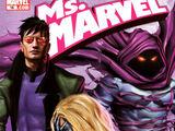 Ms. Marvel (2006) no. 18