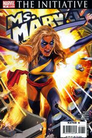 Ms. Marvel (2006) no