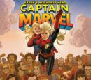 Captain Marvel (2012) no. 17