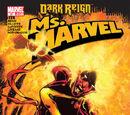 Ms. Marvel (2006) no. 37