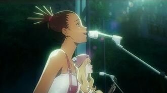 Carole & Tuesday - Day By Day