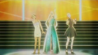 Carole &Tuesday feat. Crystal - After The Fire