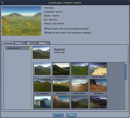 File:Landscape Creation Wizard window.jpg