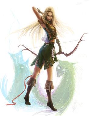Elf Female2
