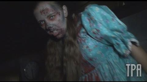 Knott's Scary Farm's VIRUS Z (2012)