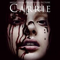 Carrie 2013 Music Soundtrack