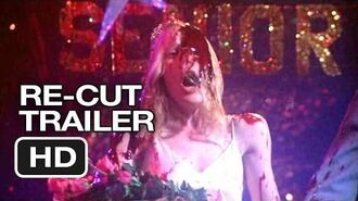 Carrie (1976) - De-Modernized Trailer