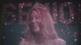 Carrie TV Spot 1 (1976)