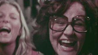 Carrie TV Spot 5 (1976)