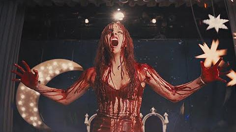 CARRIE (2013) The Extended Cut