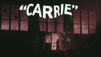 Carrie TV Spot 2 (1976)