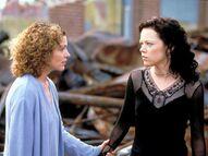 Sue and Rachel