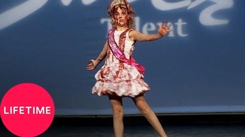"Dance Moms 5x06 ""Nia Risks It All"" Prom Queen"