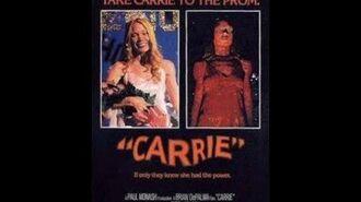 Carrie (1976) - TV Spot HD 1080p