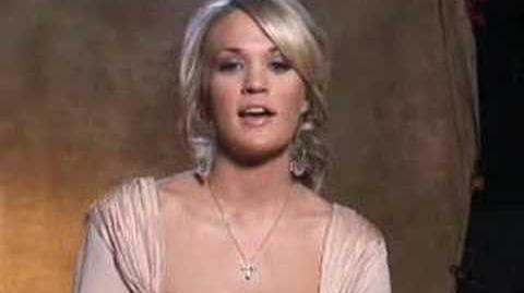 Carrie Underwood's Official YouTube Channel