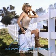 Carrie Underwood All-American Girl