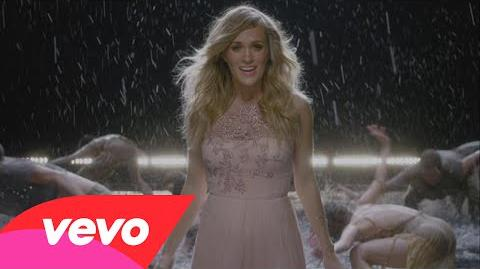 Carrie Underwood - Something in the Water-1