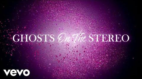 Carrie Underwood - Ghosts On The Stereo (Official Audio)-0