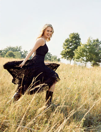 Carrie Underwood - Some Hearts Lyrics - elyricsworld.com