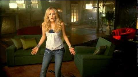 Carrie Underwood - Jesus, Take The Wheel-0