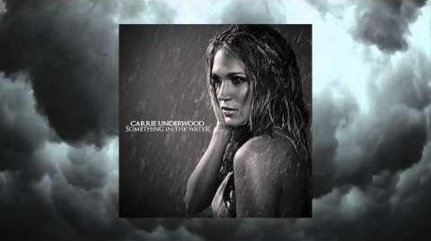 A Special Message From Carrie Underwood