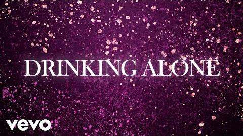 Carrie Underwood - Drinking Alone (Official Audio)-1