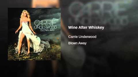 Wine After Whiskey