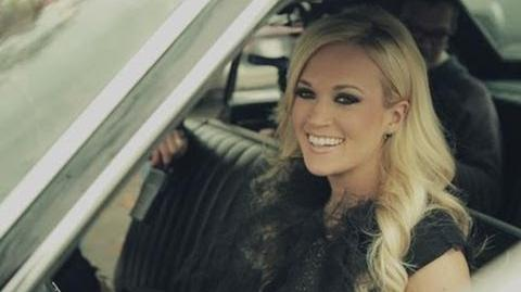 Carrie Underwood - Two Black Cadillacs Behind The Scenes